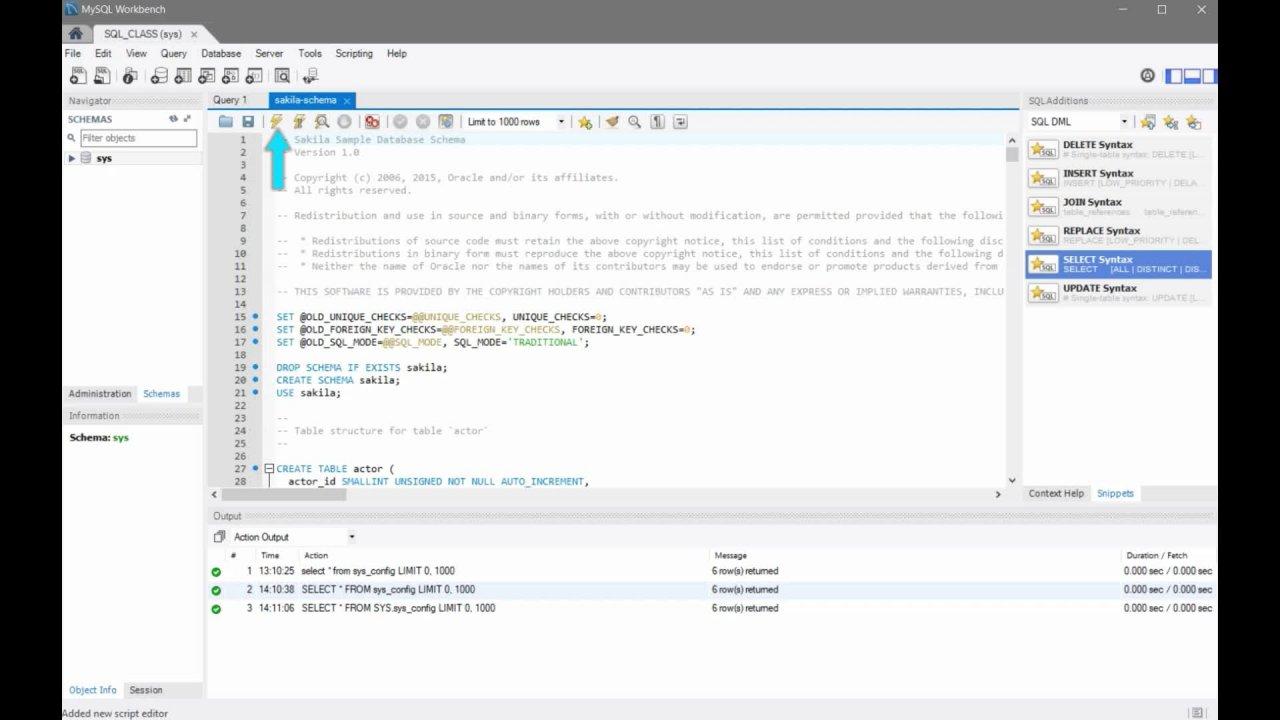 Beginners Data Analysis Bootcamp with SQL   Adnan Shaikh   Skillshare