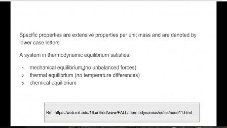 Thermodynamics for Professional Examinations | Yoshida Rao