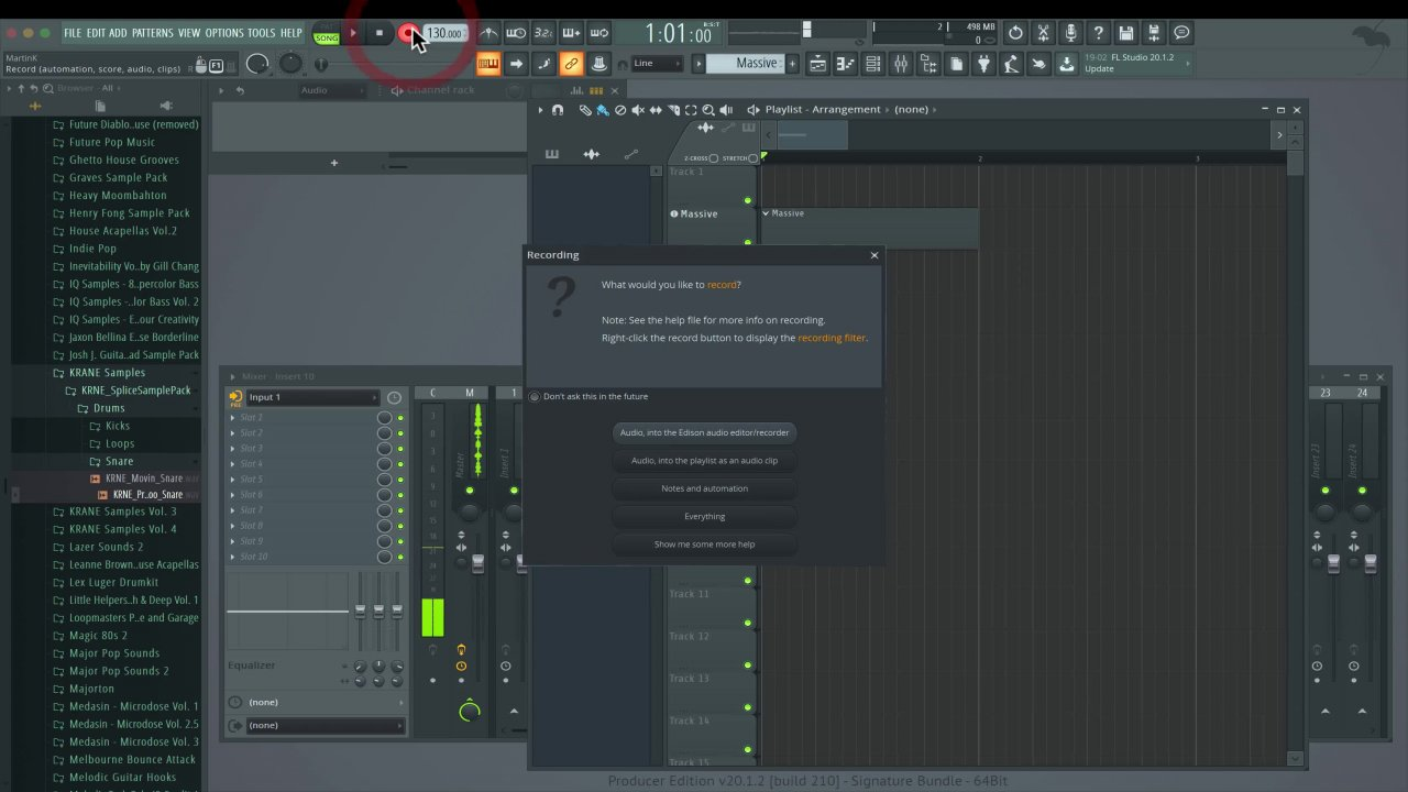 FL Studio 20 1 - Upgrade Course For Mac & PC | Martin Svensson