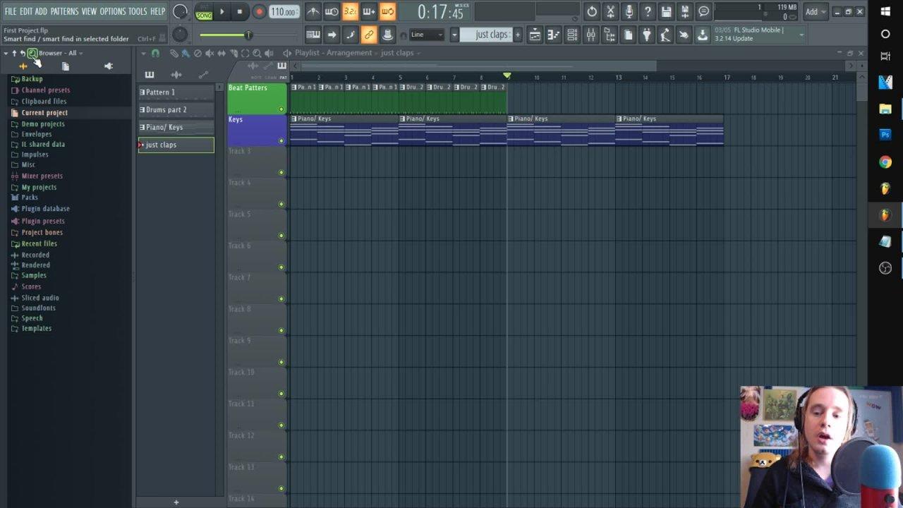 FL Studio, A Understandable Approach | Caleb Senpai | Skillshare
