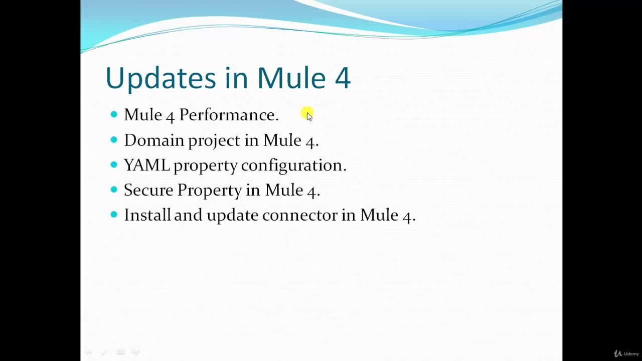 Mulesoft- Mule 4 for Mule 3 Users | Akash Ranglani | Skillshare