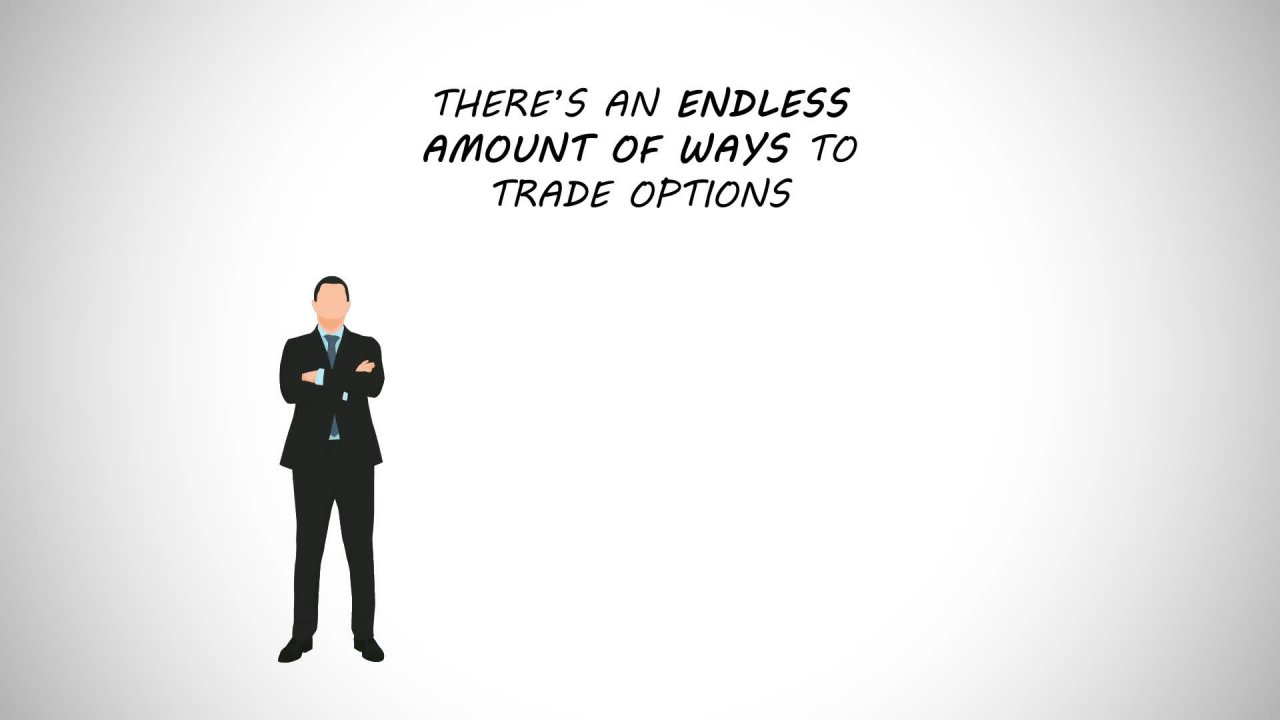 Beginning Options Trading - Learn how To Profit With Options