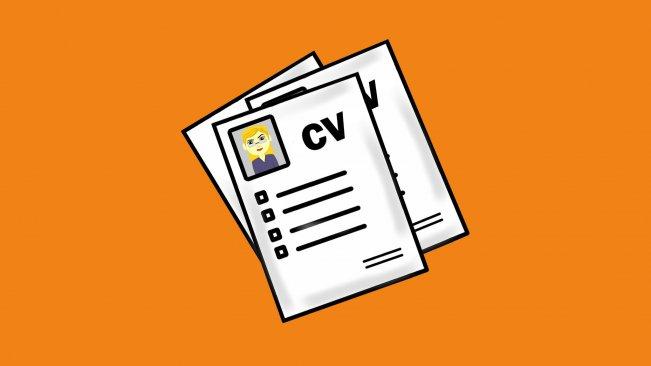 How to Write a Professional CV (Resume)