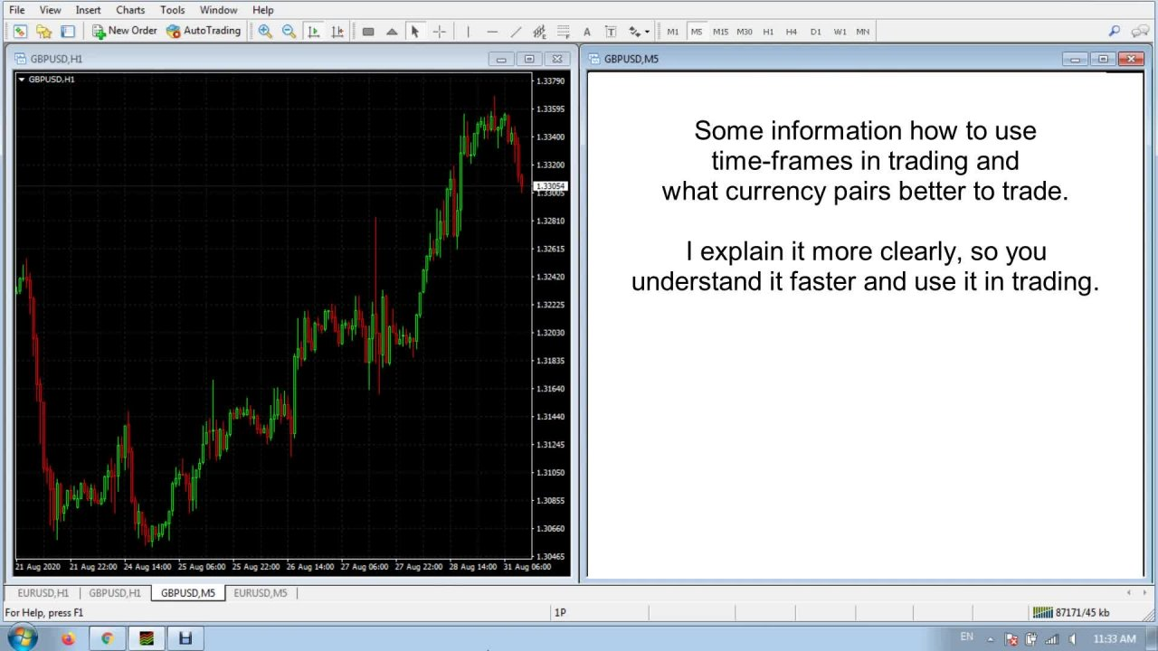 Day Trading Strategies (momentum) for Beginners: Class 1 of 12 | Stock Trading Tools