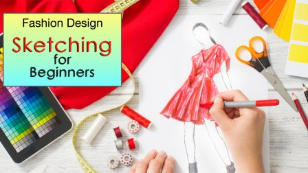 Fashion Illustration Classes Online Skillshare