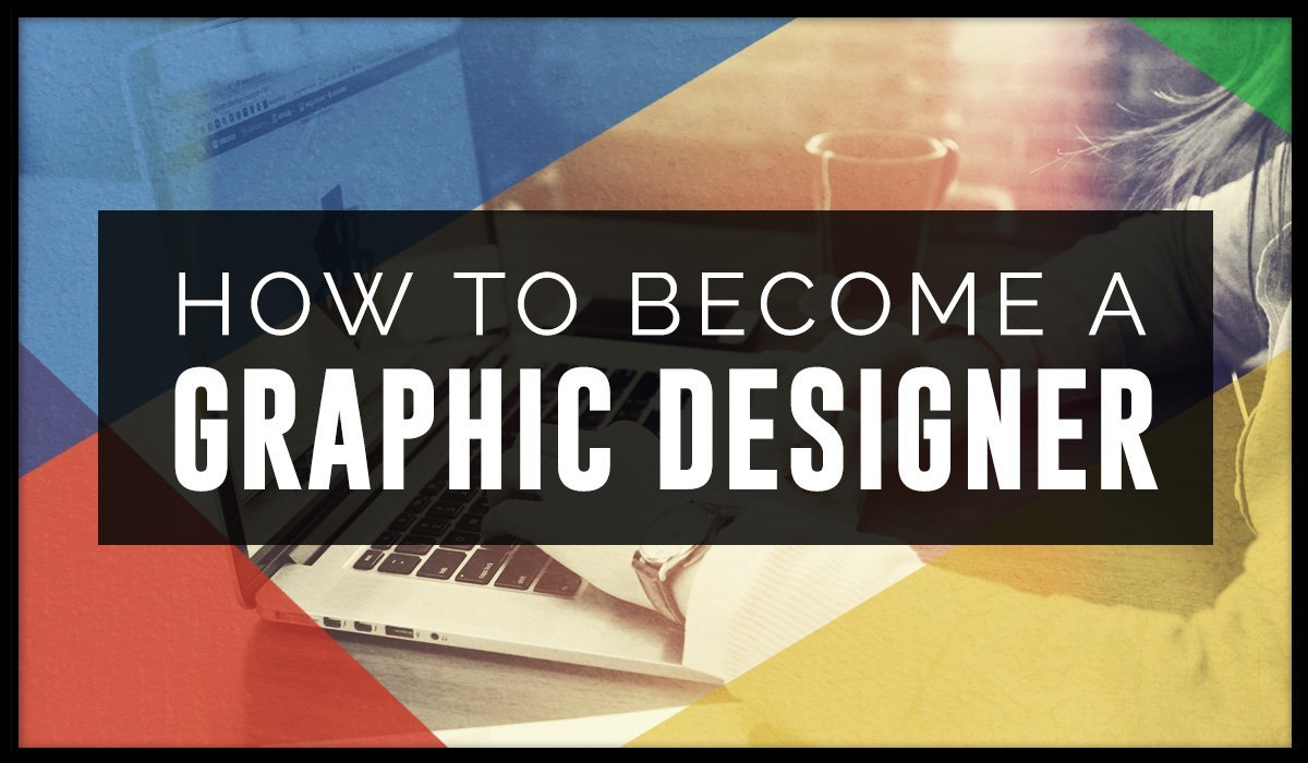 how to become a graphic designer in canada