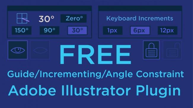 Free 'Preferences' Illustrator Plugin