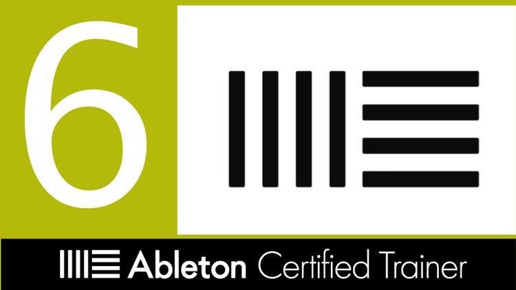 Ultimate Ableton Live: Part 6 - DJ Techniques & Controllers