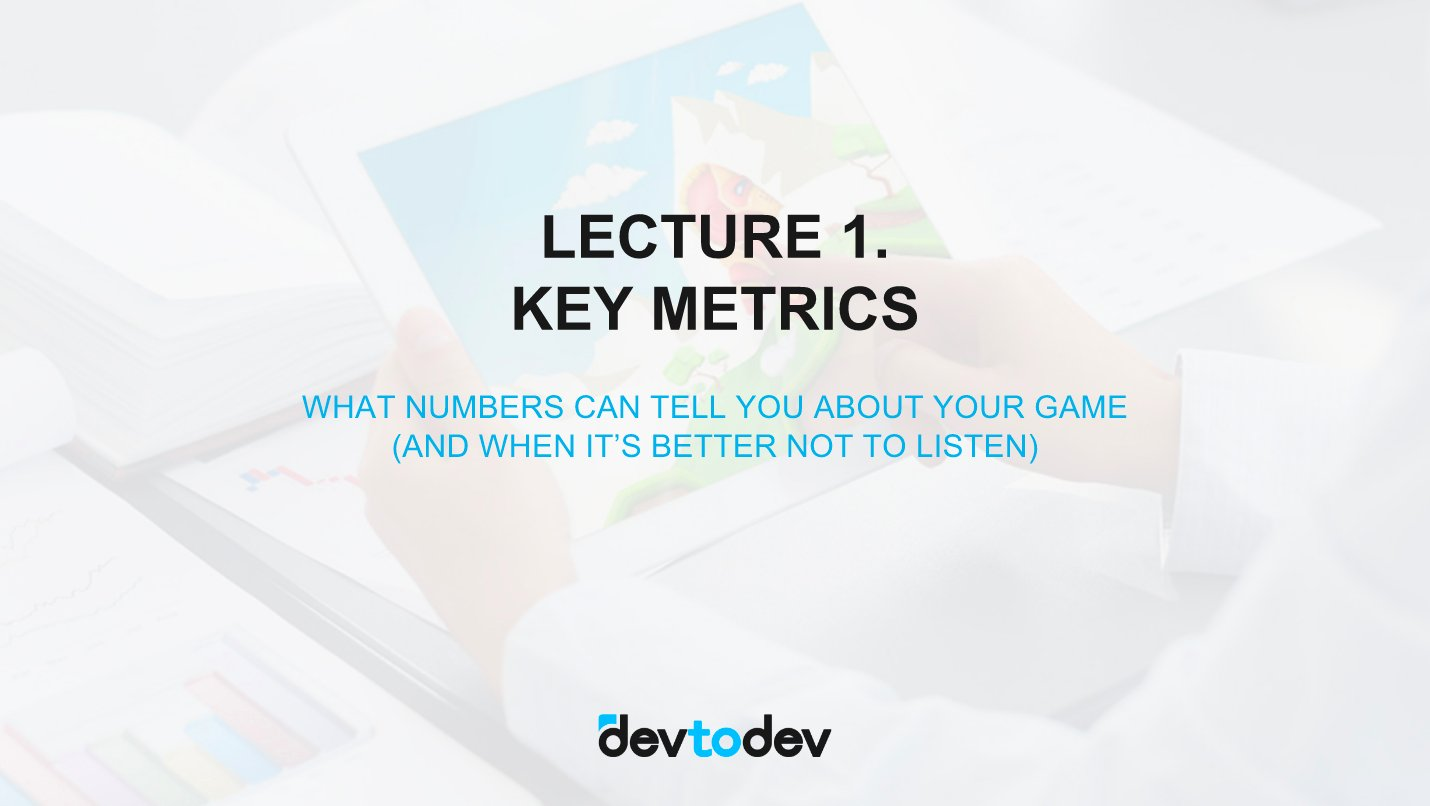 Game Analytics: From Basics to Advanced Strategies