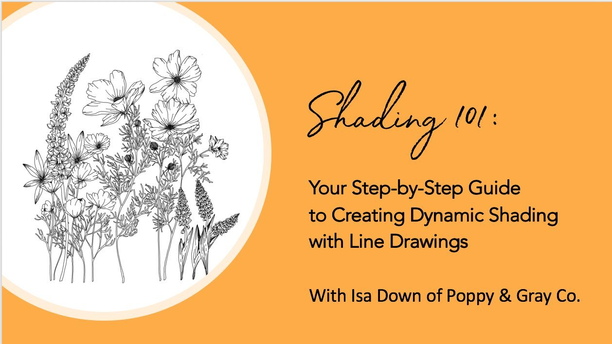 Your Step By Step Guide To The: Shading 101: Your Step-by-Step Guide To Creating Dynamic