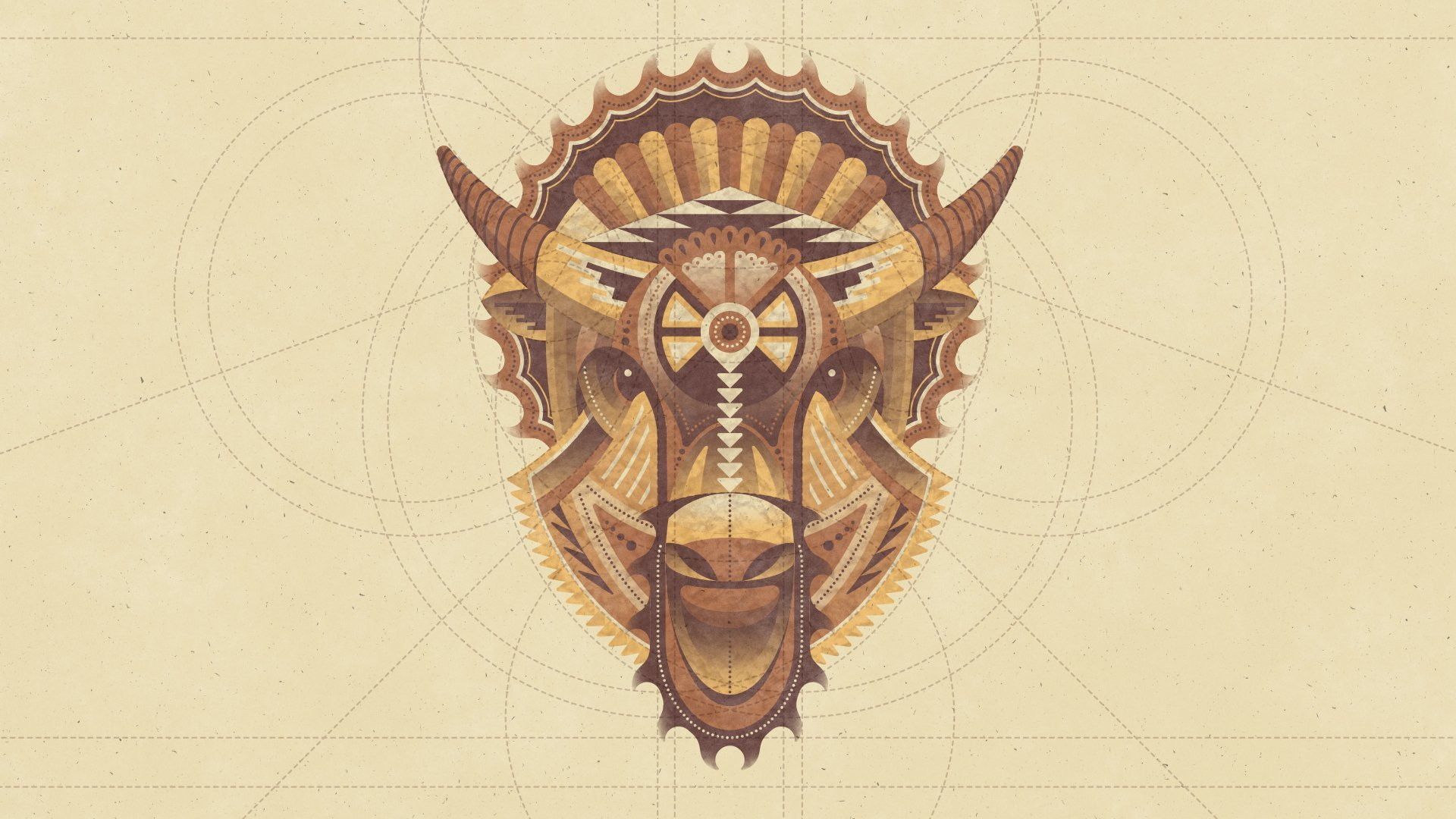 Illustration for Designers: Create Your Own Geometric Animal