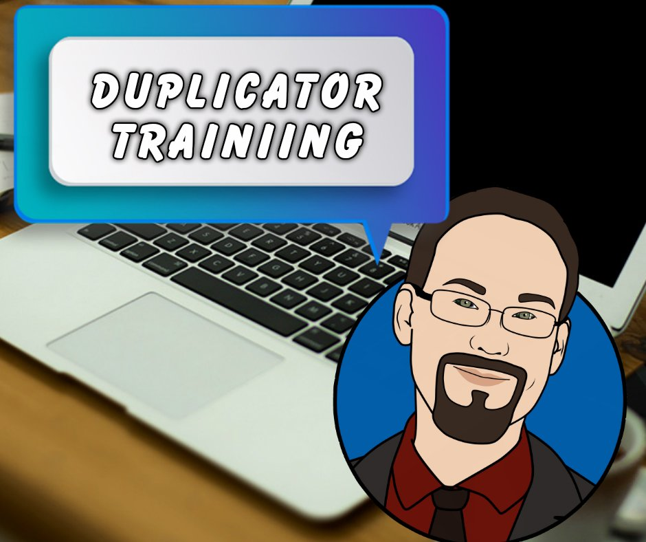 Duplicator Wordpress Plugin Training made easy