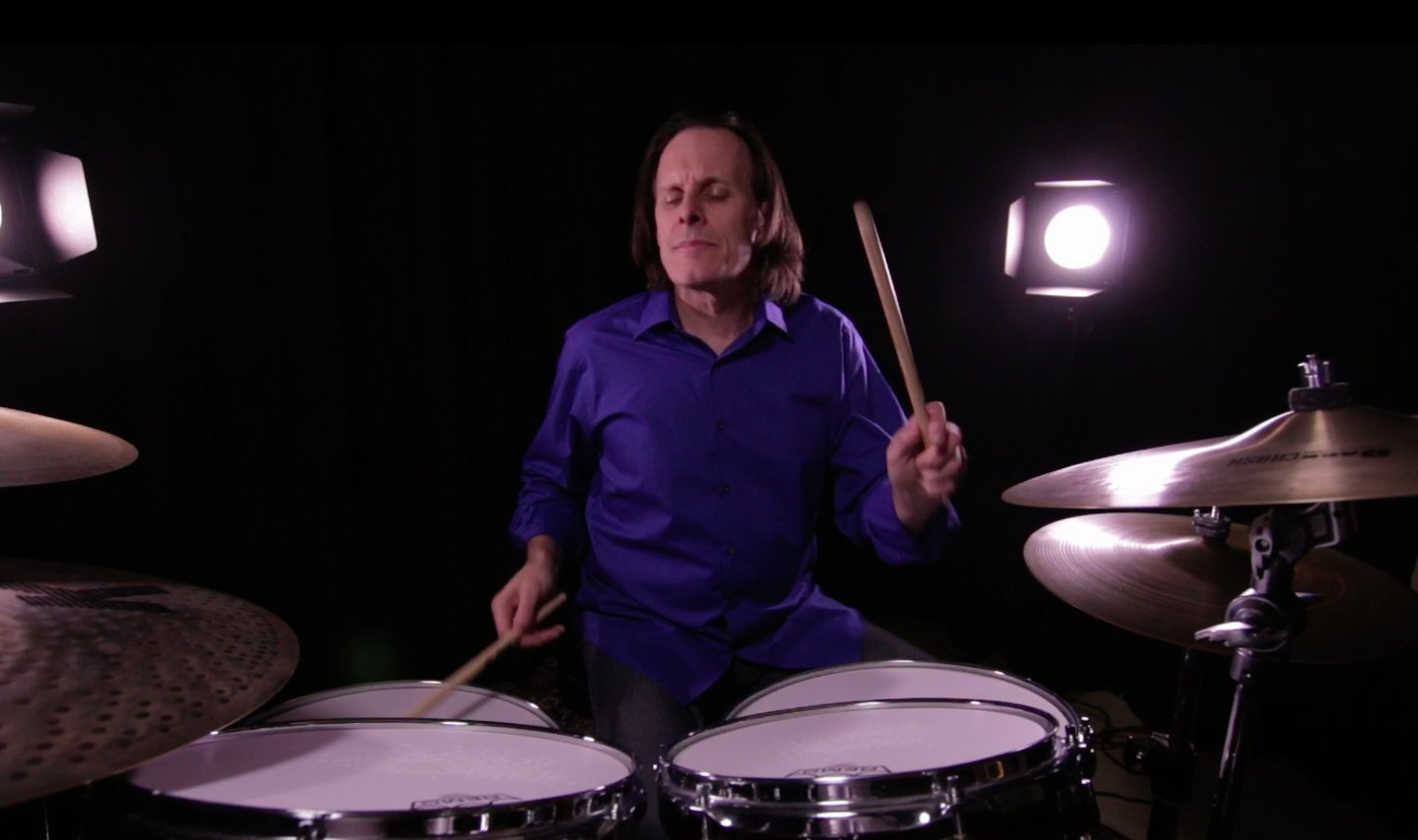 How To Play The Drum Set For Beginners: Part 1