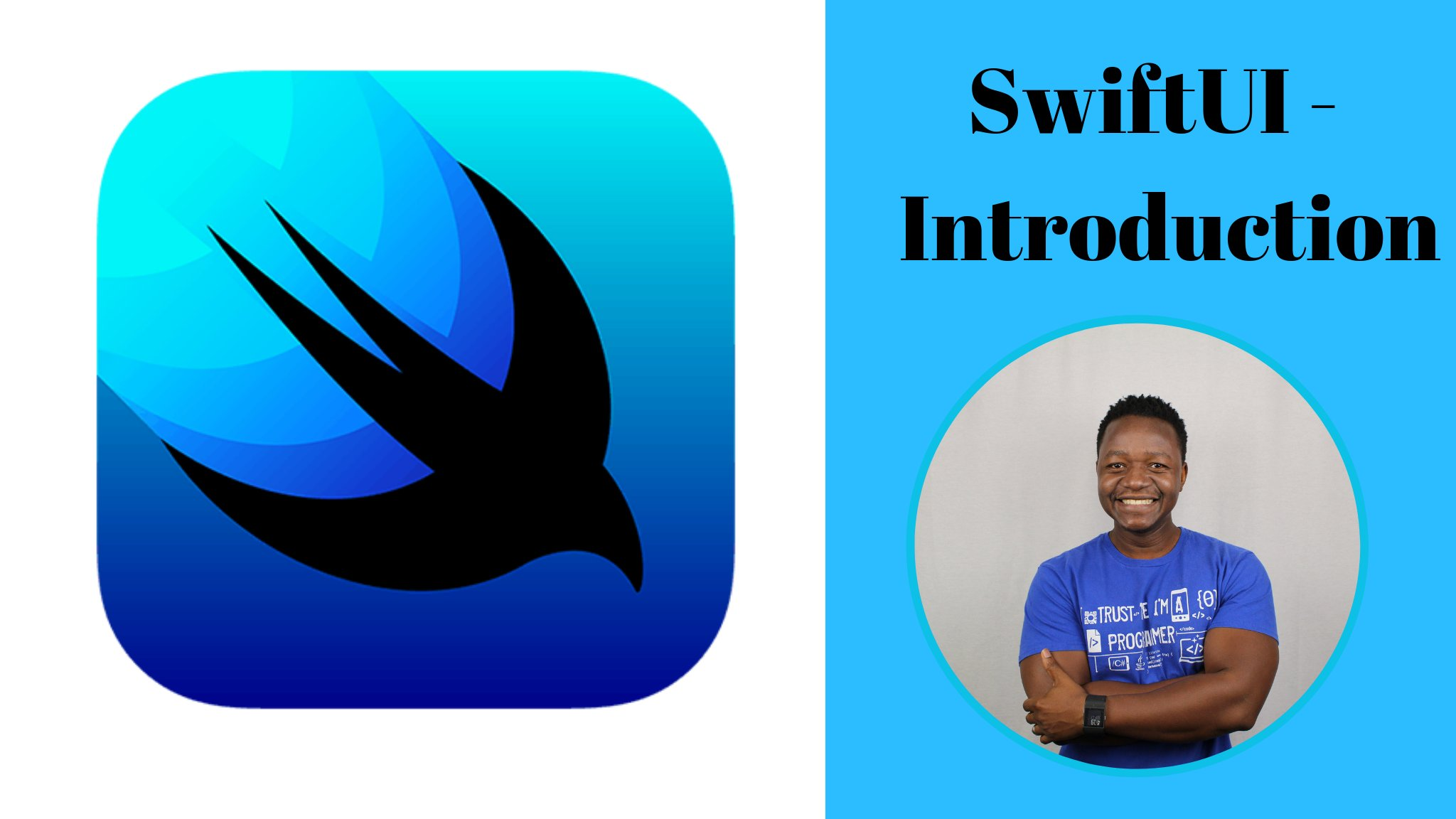 SwiftUI - Build a Simple iOS App with SwiftUI | Paulo Dichone