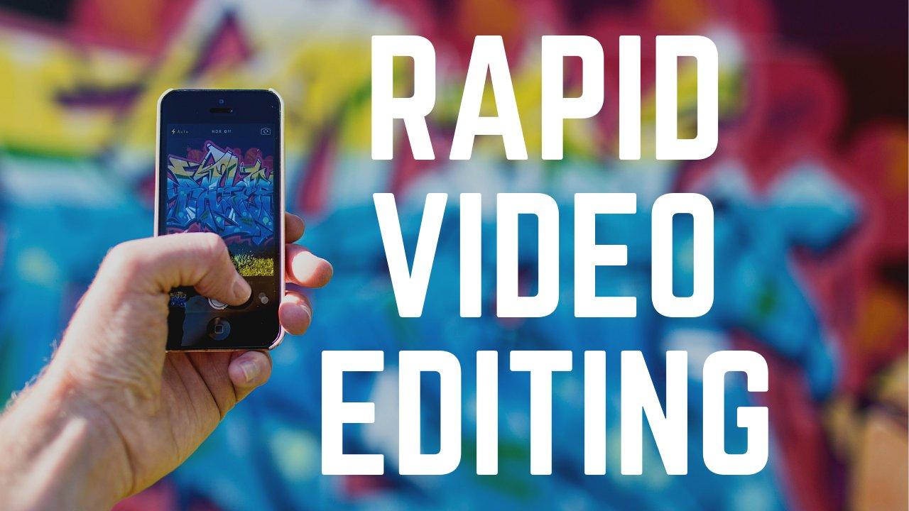 Rapidvideo Upload