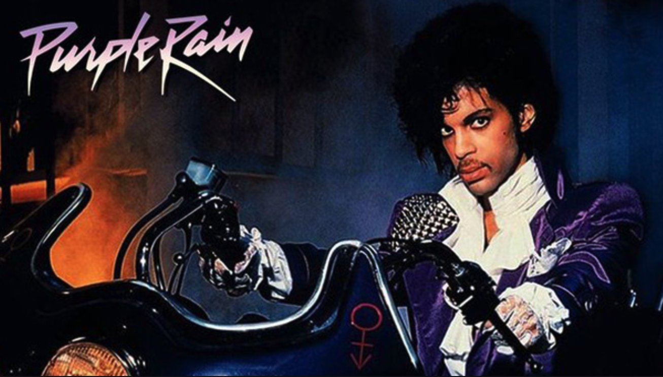 Images of Prince Purple Rain - #rock-cafe