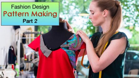 Online Pattern Making Classes Start Learning For Free Skillshare