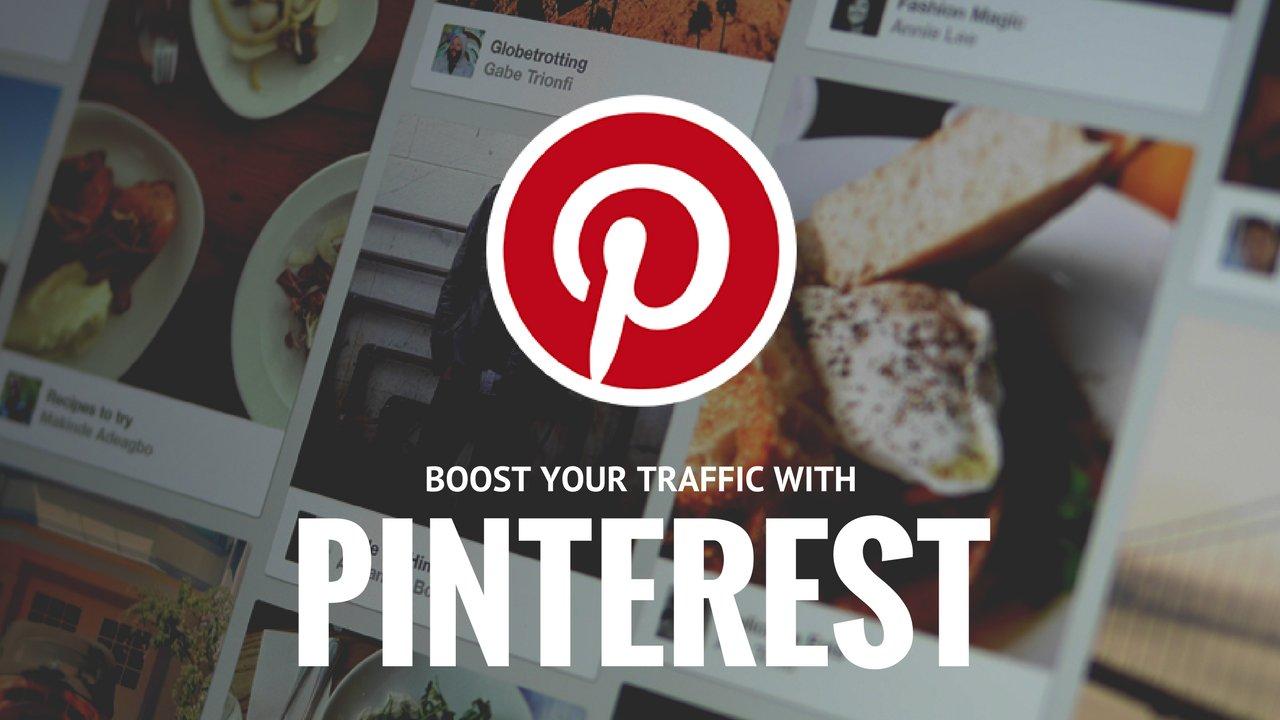 Marketing , Pinterest