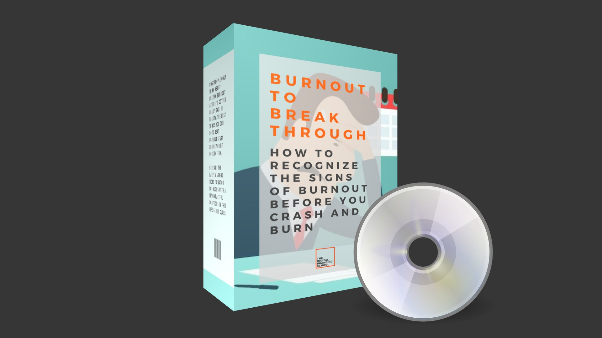 Burnout to Breakthrough - How to Recognize the Signs of