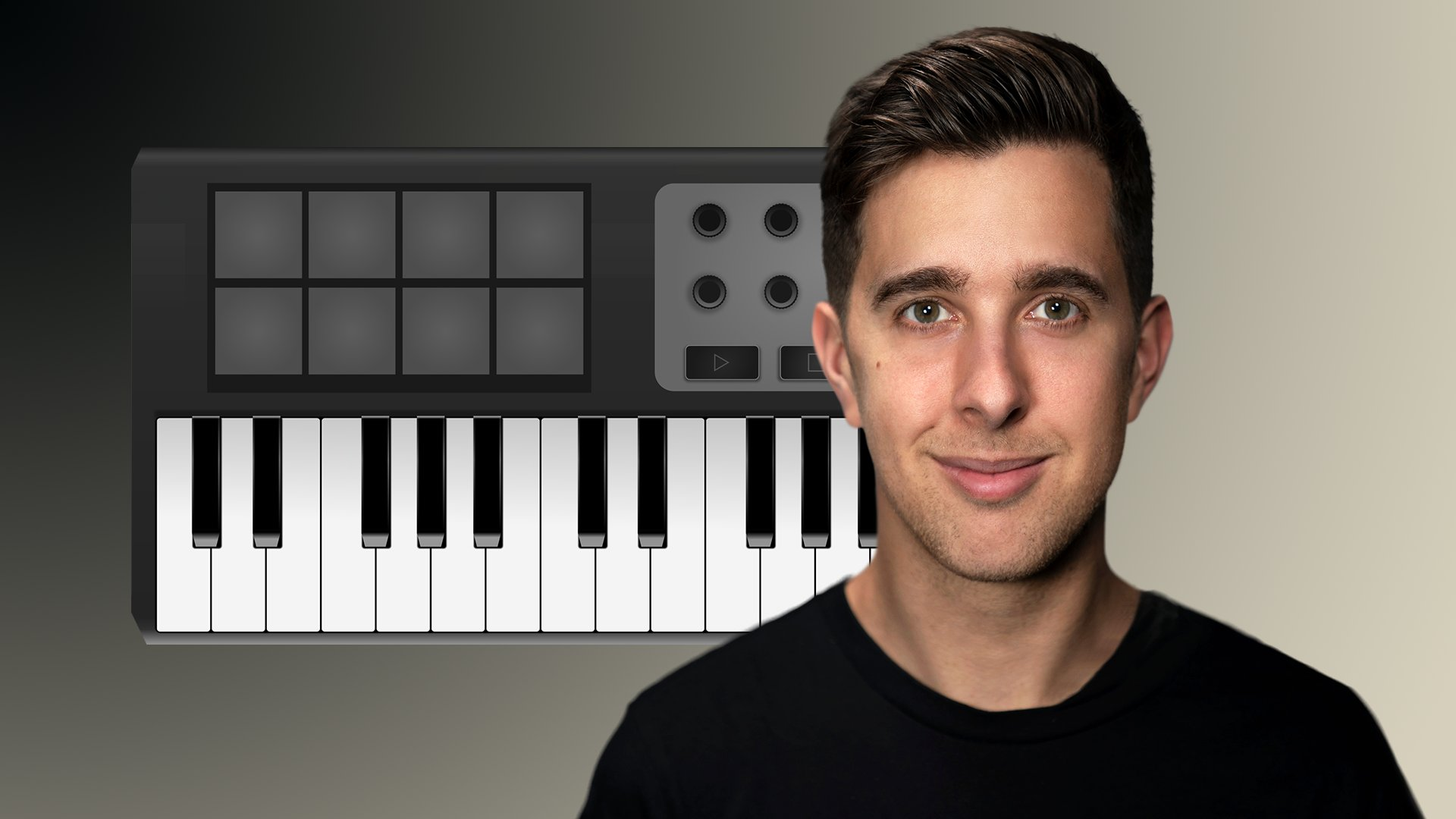 Music Theory for Electronic Music Producers - The Complete Course!