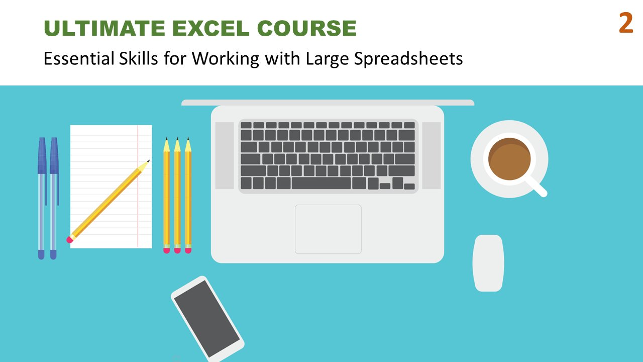 essential skills spreadsheets Boost your cv with a free online essential it skills level 2 certified qualification sign up to study on this 14 week course from vision2learn today.