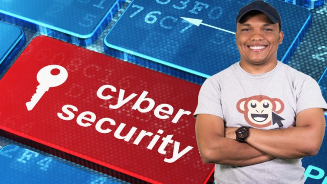 The Absolute Beginners Guide to Cyber Security