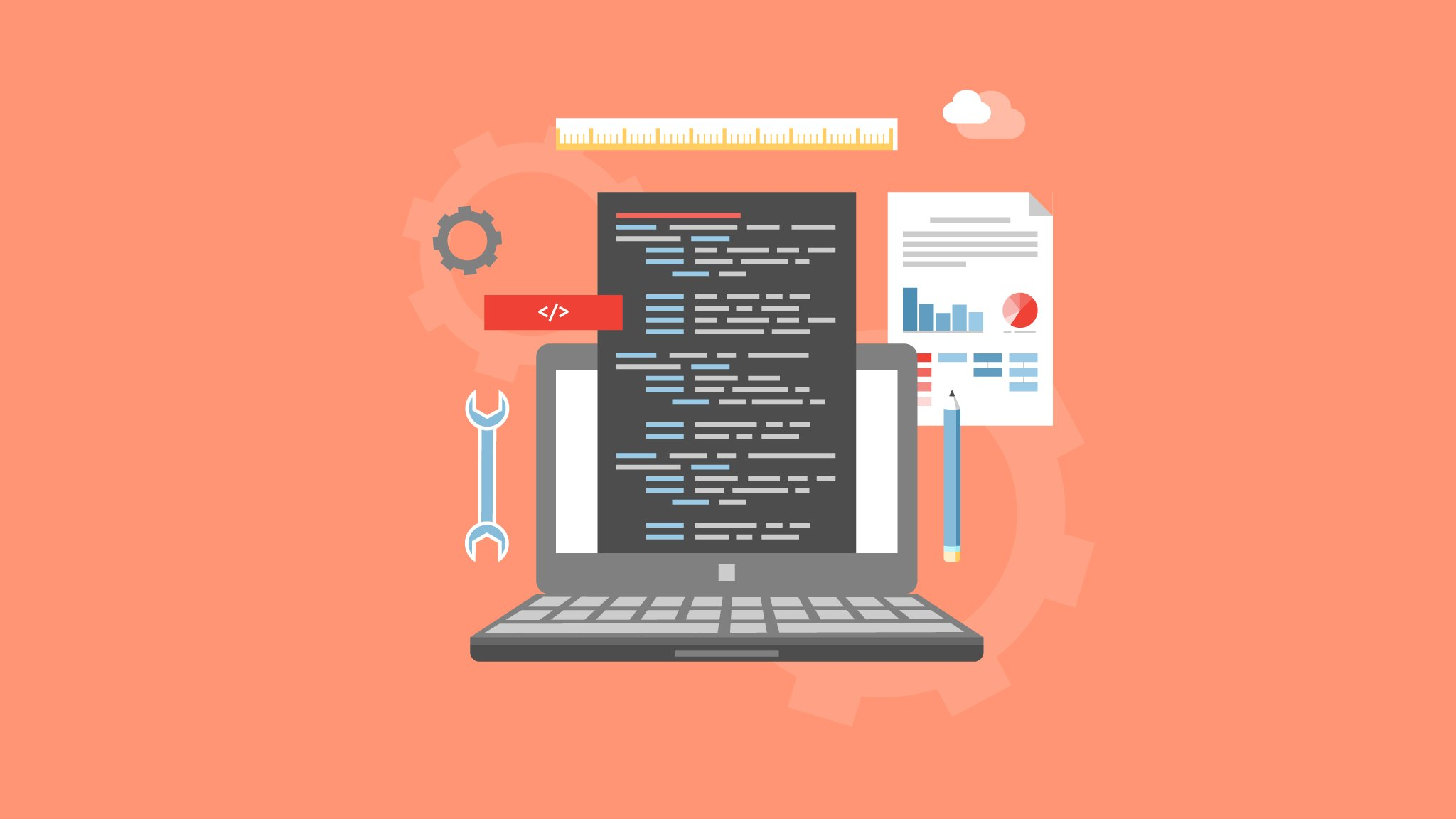 Introductory To HTML: Learn How To Create a Simple Webpage