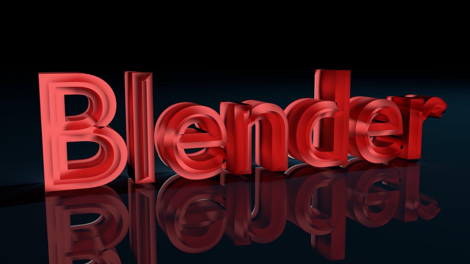 Blender intro class - volume zero