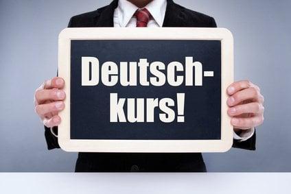 Speak German like a Native