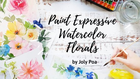 Watercolor Tutorials And Techniques | Skillshare
