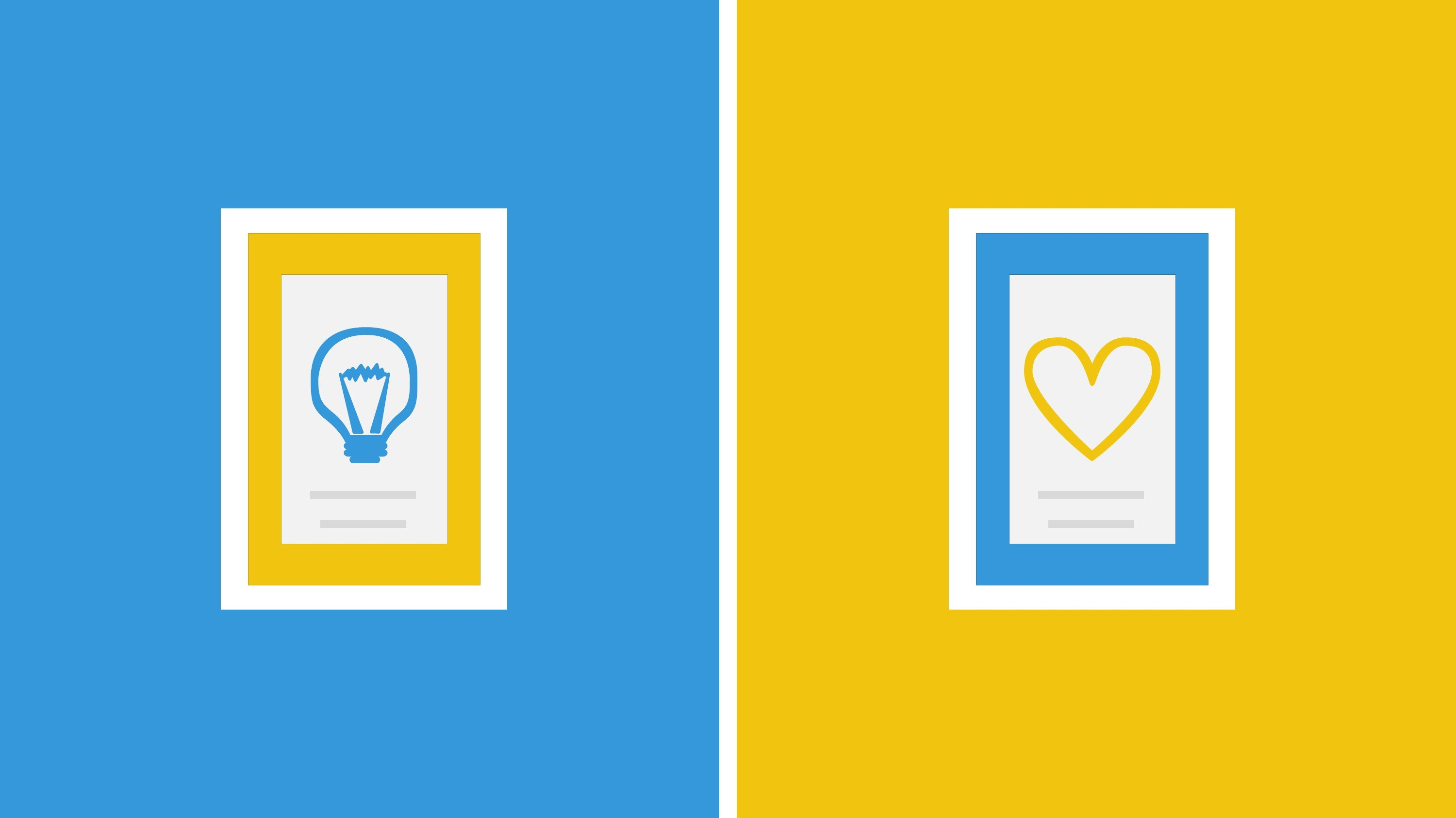 Minimalist Classroom Music : How to design minimal posters in powerpoint joey and