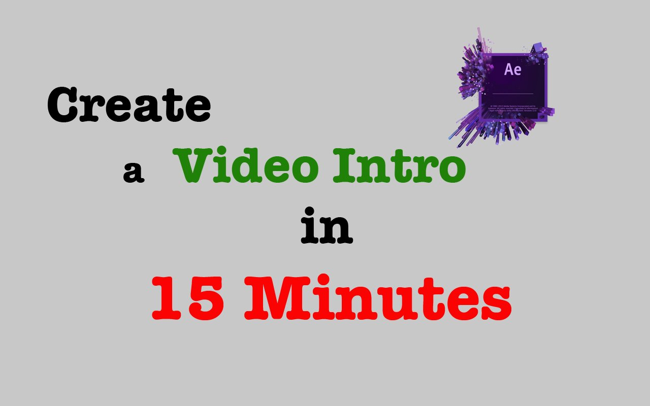 creer un logo en 15 min