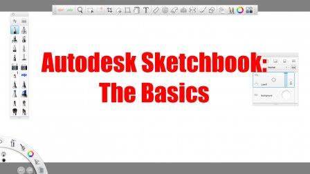 Online Autodesk Sketchbook Classes | Start Learning for Free