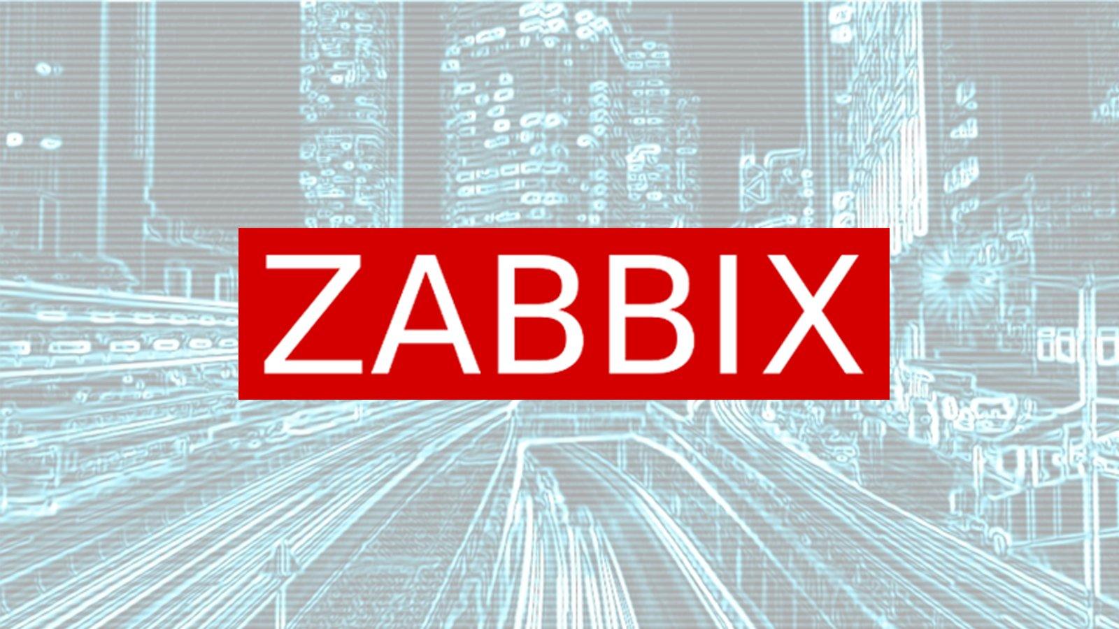 Zabbix 5 Application And Network Monitoring Sean Bradley Skillshare