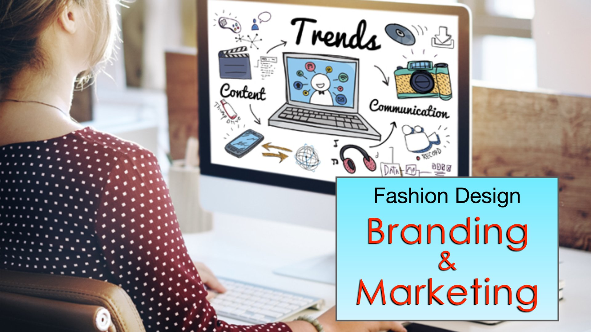 How To Promote A Fashion Brand Fashion Marketing Strategies For Promoting Branding Your Designs Nino Via Skillshare