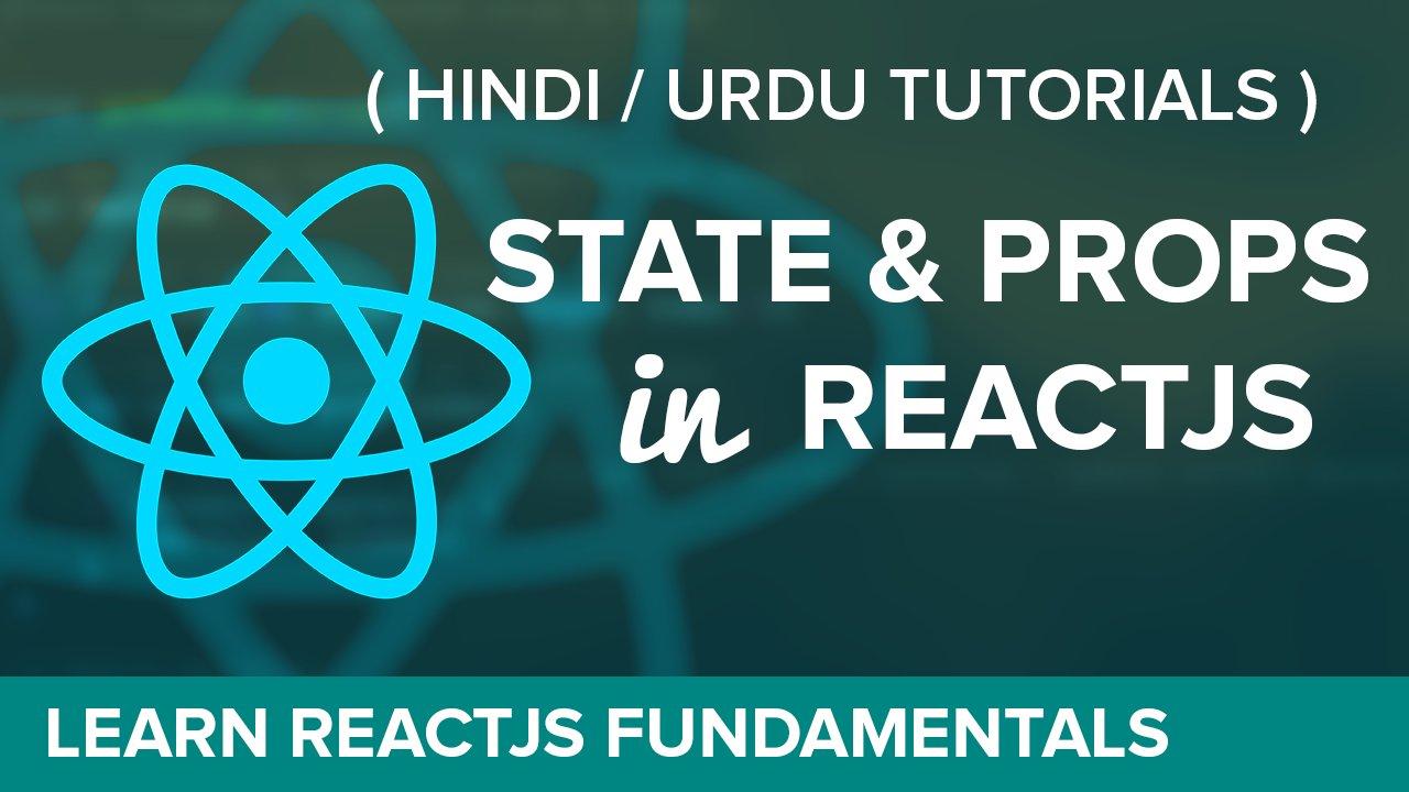 Learn ReactJS Fundamentals in HIndi / Urdu | Shoaib Bhimani | Skillshare