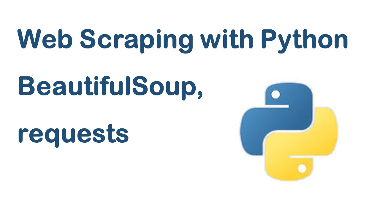 Web Scraping with Python | Ankit Mistry | Skillshare