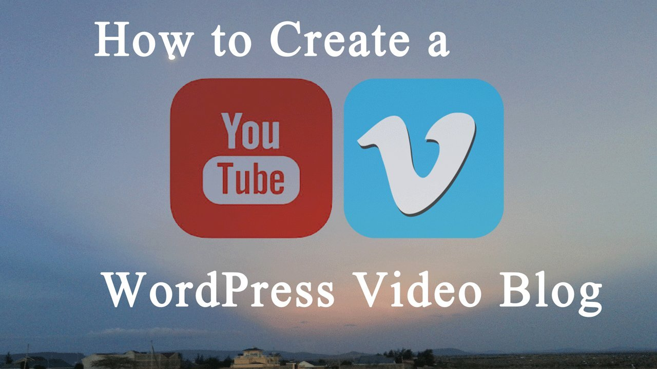 How to Build a WordPress Blog Step by Step