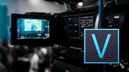 Wondershare Filmora: The Complete Video Editing Course