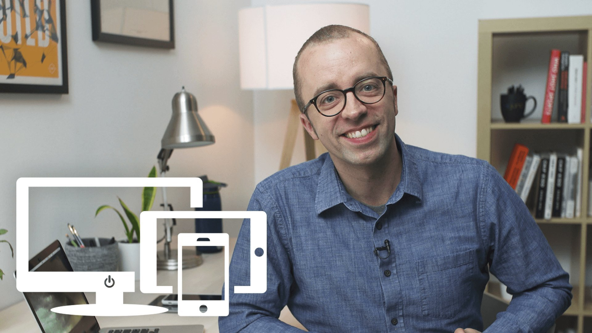 Introduction to Responsive Web Design | Ethan Marcotte