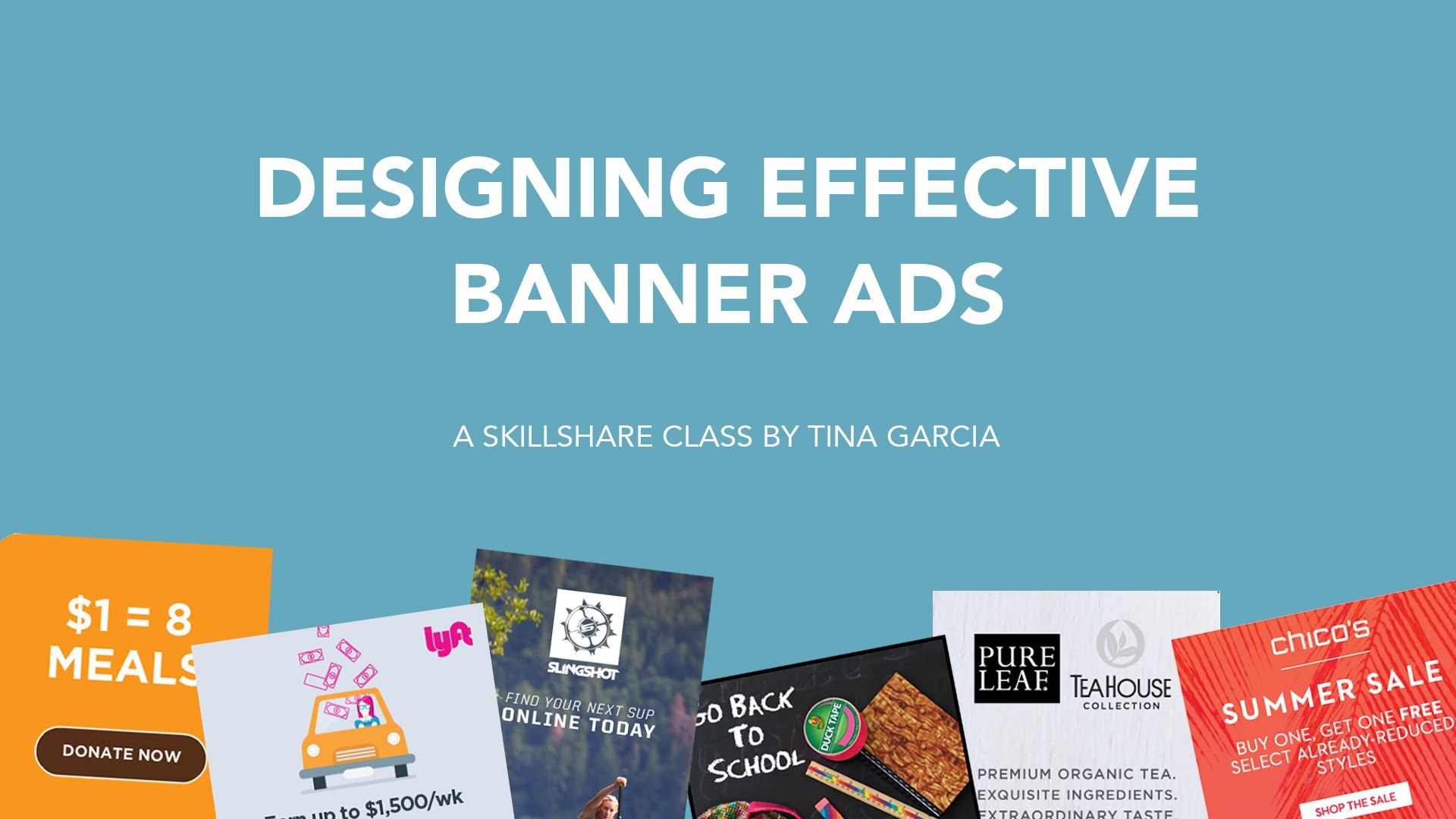 Banner - as effective advertising 68
