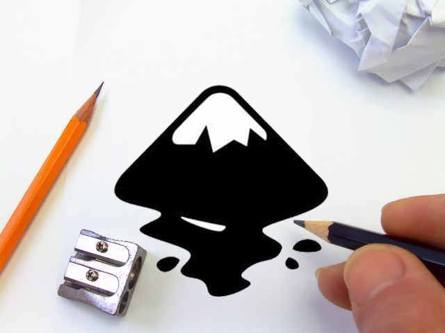 Design And Create Vector Graphics With Inkscape