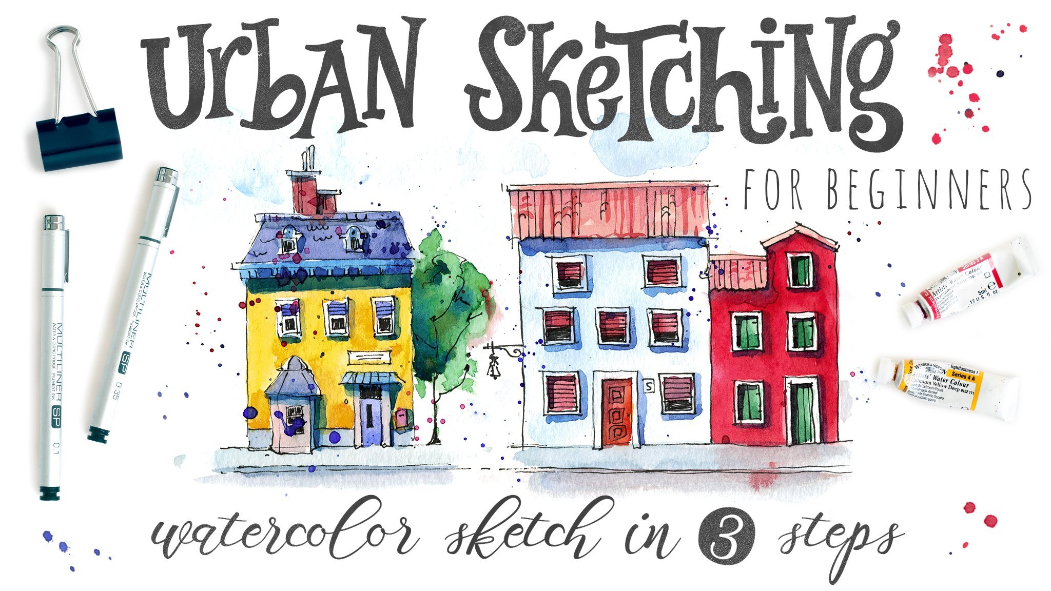 Sketching - Free Courses & Tutorials to Learn Sketching Online - 2019