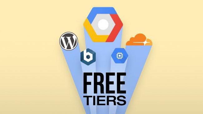 Host Your Website on Google Cloud Platform Free Forever Tier