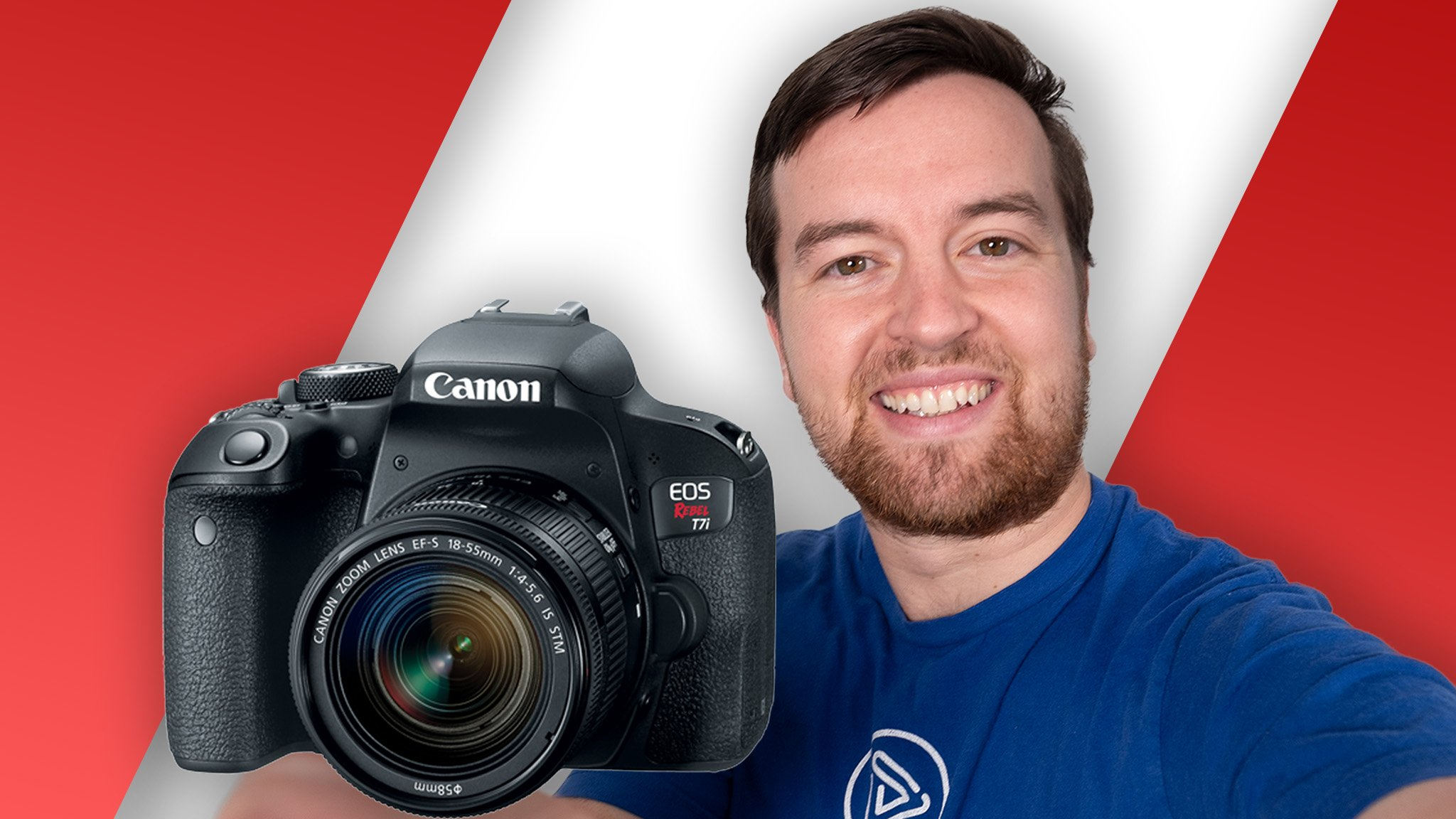 Canon DSLR Photography: Getting Started with Your DSLR