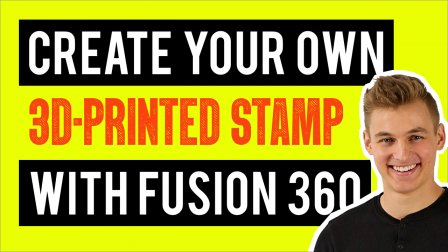 Learn Fusion 360 in 30 days for Complete Beginners! (Part 1 of 3