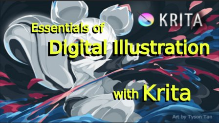 Krita - Getting Started | Paul Gieske | Skillshare