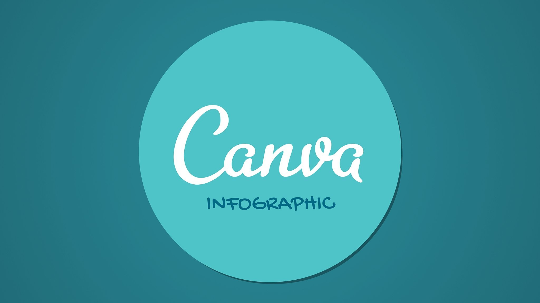 Canva for Entrepreneurs : Create an Infographic | Jeremy