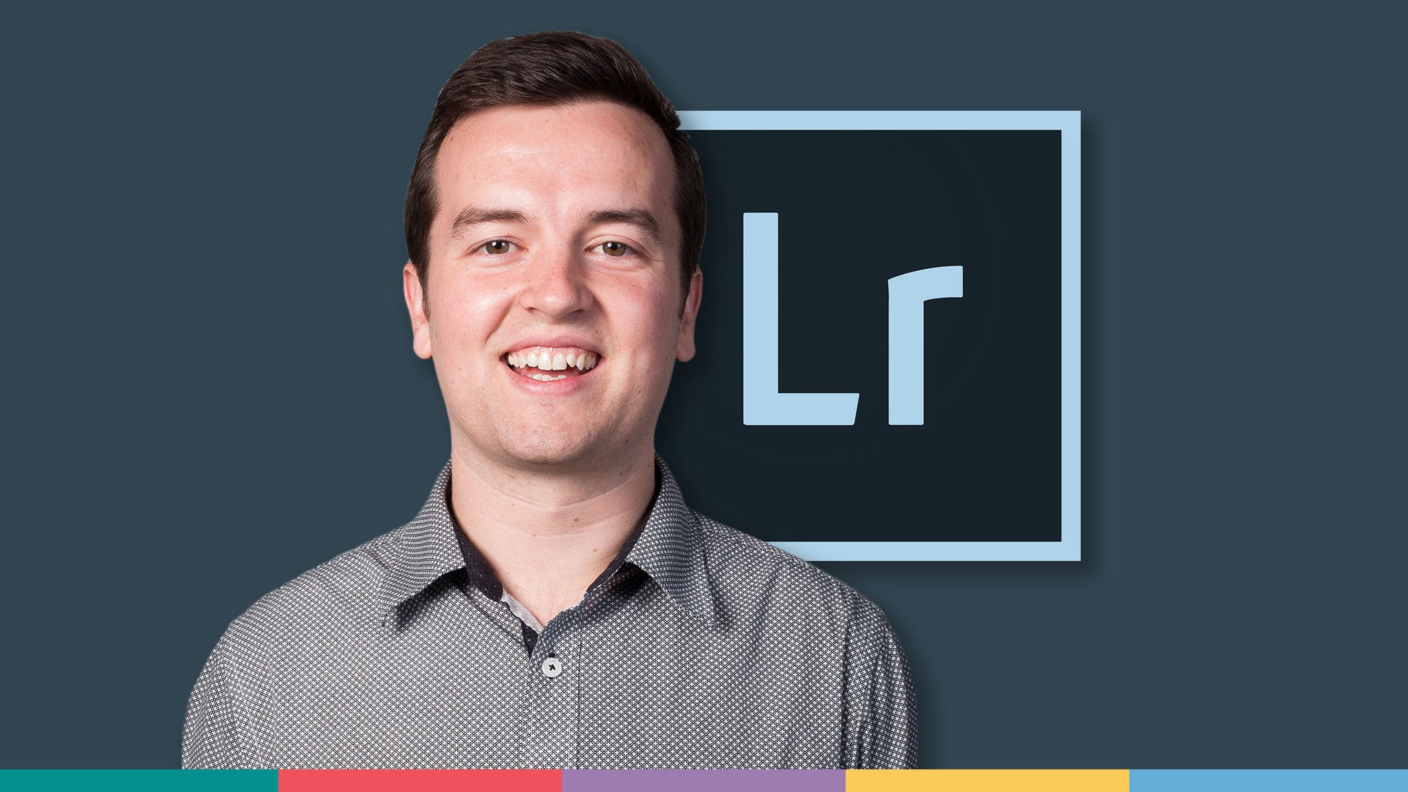 Adobe Lightroom Classic Cc The Easy Photo Editing Course Phil
